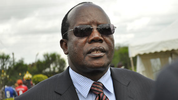 Nyamweya now questions FKF's 300M spending, team selection