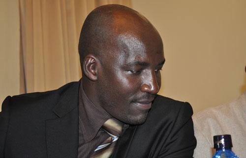 Sammy Sholei hits back at Sam Nyamweya