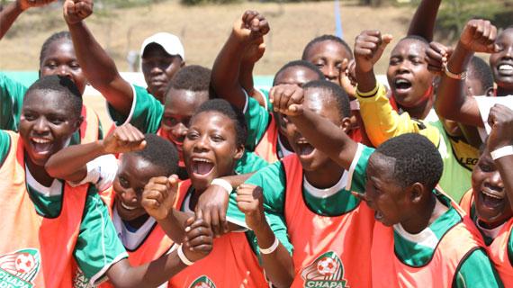 Bishop Njenga edge Shinyalu to qualify for national finals