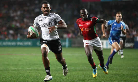 Shujaa to face off with Canada in Challenge Trophy quarters
