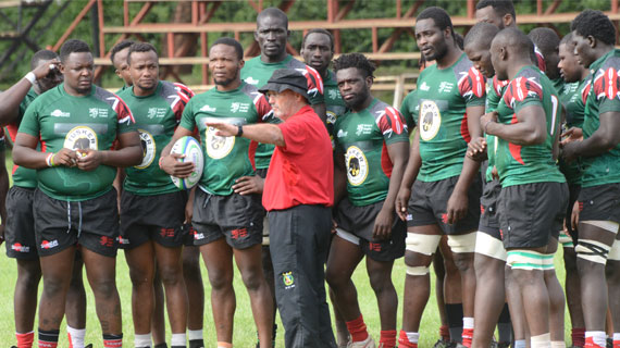 Snook eyes second consecutive win for Simbas