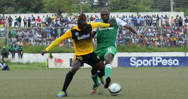 Gor look to swing back to the top of KPL