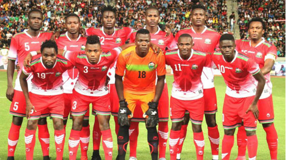 AFCON qualifiers: FKF lines up three friendlies ahead of Egypt, Togo clashes