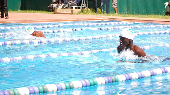 New records set as East Africa Swimming enters final day