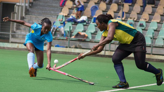 GRA dethrone Telkom Kenya to bag Africa Hockey title