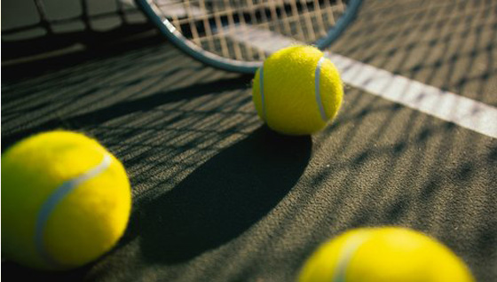 Wheel chair Tennis for Kenya Open