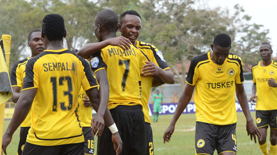 Tusker hit Zoo to climb fifth as Sony make minced meat of Sharks