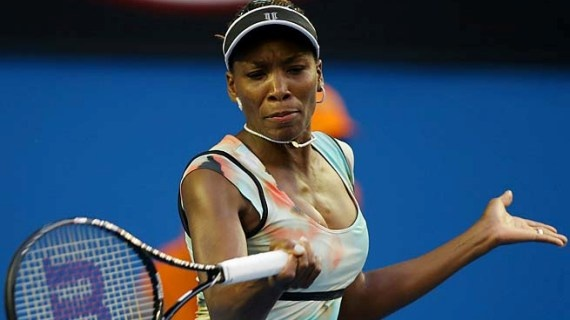 Venus Pulls out of Wimbledon