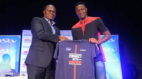 Wanyama gets new role, out of  Harambee Stars friendlies