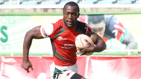 Poor start for Kenya at the Dubai Sevens