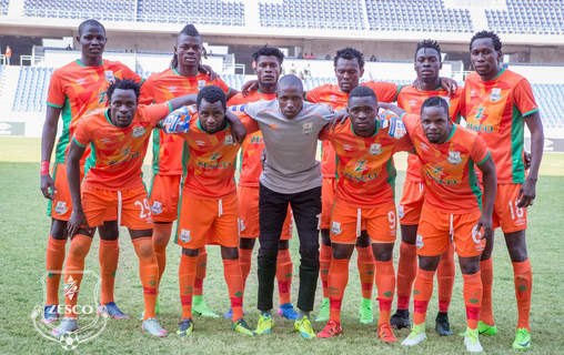 Akumu scores as Zesco United  lose to Nkana in Charity Shield Cup